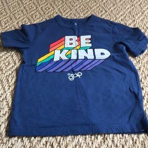Gap Graphic Tshirt